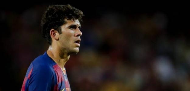 El preocupante olvido de Rubi con Carles Aleñá
