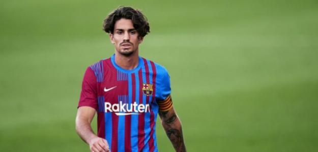 Álex Collado saldrá del Barça en este verano
