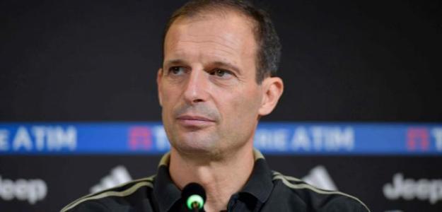 Allegri dispuesto a aceptar el reto del United / Juventus.com