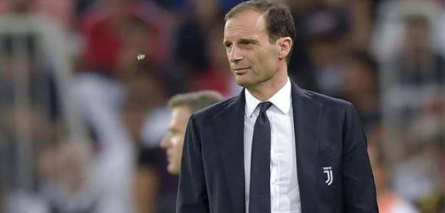 "ÚLTIMA HORA en el mercado de fichajes: El crack que se acerca a la Juventus de Turín ""Foto: Lega A"""