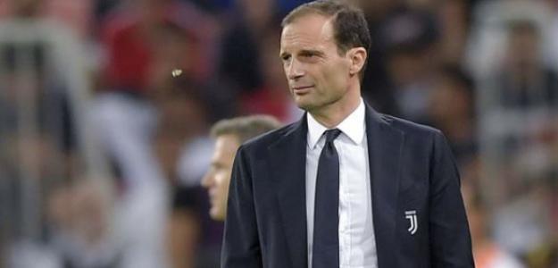 """Fichajes Juventus: ¿Qué pasa con el fichaje del ansiado delantero? """"Foto: Marca"""""""