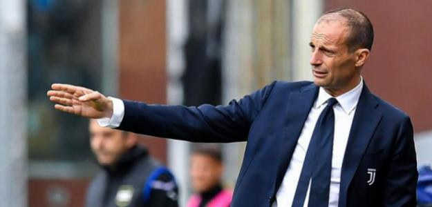 La Juventus quiere cerrar el regreso de un viejo conocido: Massimiliano Allegri