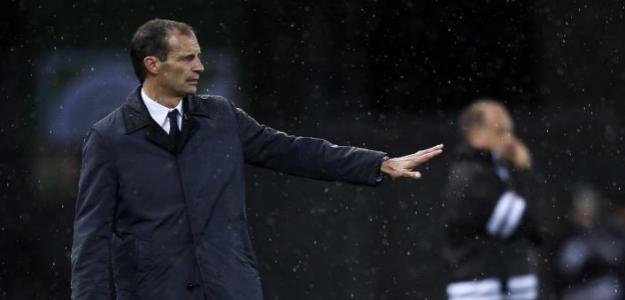 El bombazo de Allegri como condición para volver a la Juventus