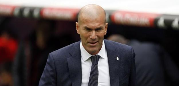 Fichajes Real Madrid: La alternativa liguera de Zidane para el ataque