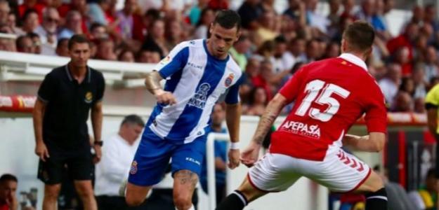 Álvaro Vázquez deja de ser jugador del RCD Espanyol / Twitter