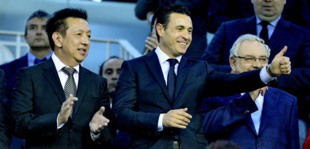 Amadeo Salvo sale en defensa del Valencia por la gestión de Lim