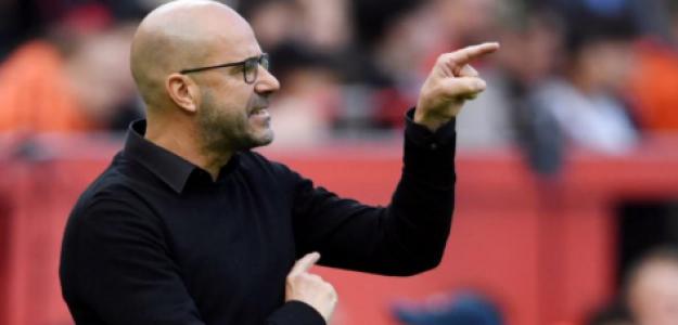 "El Bayer Leverkusen de Peter Bosz, una máquina ofensiva sin retroceso ""Foto: Sport Bild"""