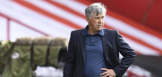El Everton a un paso de fichar a otro viejo conocido de Ancelotti y no es Isco