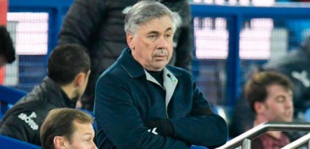 Las razones de la caída del Everton de Carlo Ancelotti