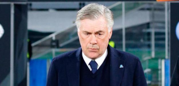 Ancelotti podría fichar ya mismo por la Premier / Cope.es