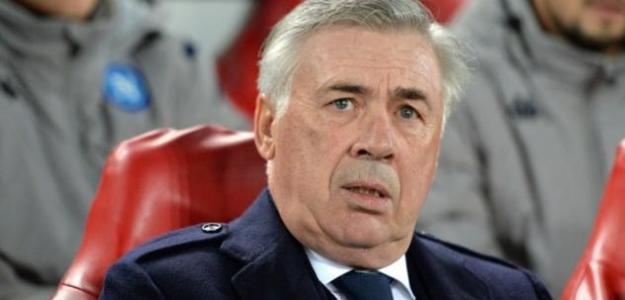 Ancelotti se coloca entre los entrenadores mejor pagados / Metro.co.uk