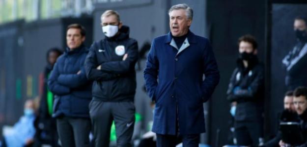 El Everton a un paso de cerrar dos fichajes desde el Real Madrid