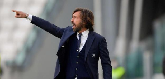 Fichajes Juventus: El delantero de La Liga que ha pedido Pirlo para suplir a Dybala