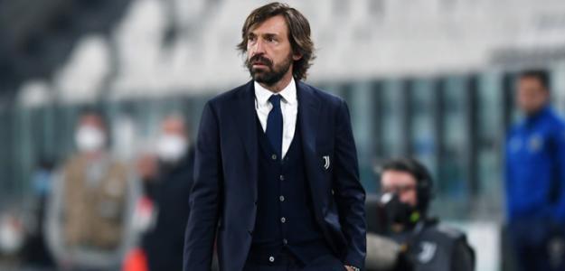 Los 6 técnicos que podrían sustituir a Pirlo en la Juve. Foto: calcionews24.com