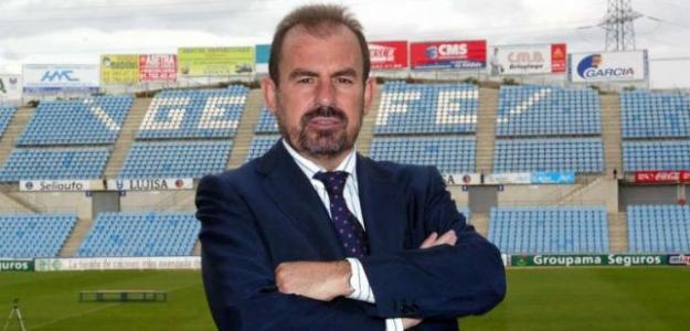 Ángel Torres. Foto: Getaferadio.com
