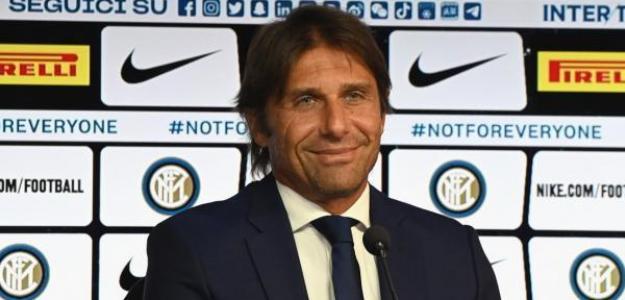 Antonio Conte señala otro fichaje para el Inter / Inter.it