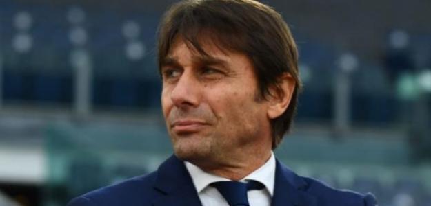 """Otro nombre como recambio de Mourinho en el Tottenham: suena Antonio Conte """"Foto: Inter.it"""""""