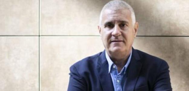 """El Real Betis ya tiene a su nuevo delantero para la próxima temporada """"Foto: Ideal"""""""