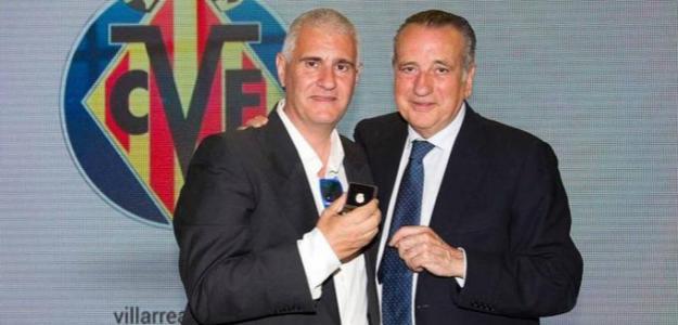 Antonio Cordón será el nuevo director deportivo del Real Betis. Foto: ElDesmarque