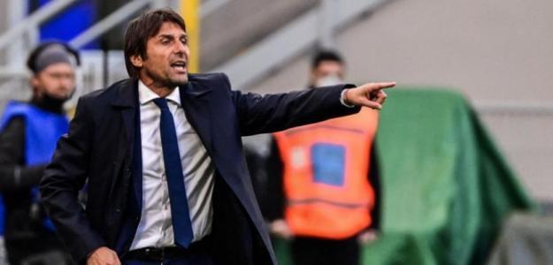 Antonio Conte y los eternos fracasos en la Champions