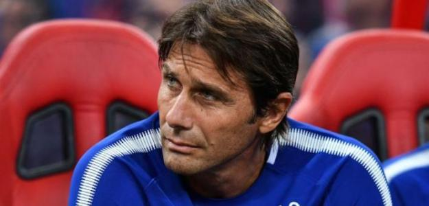 Antonio Conte. Foto: Metro.co.uk