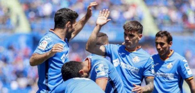 El United llama a la puerta del Getafe. Foto: eldesmarque.com