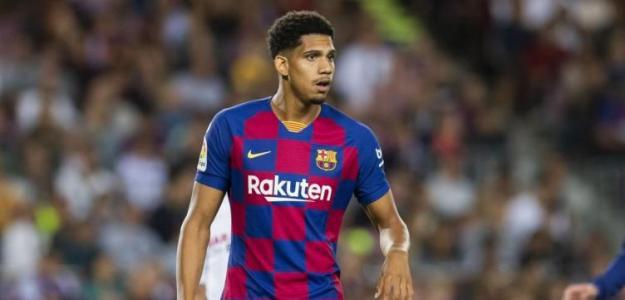 Ronald Araujo pide más protagonismo en la defensa del Barcelona