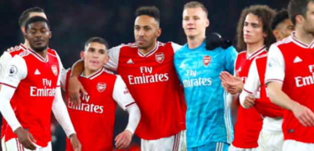 """Un nuevo nombre para el mediocampo del Arsenal """"Foto: ArsenalNews"""""""