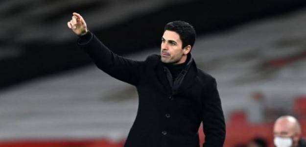 Además de Odegaard, el Arsenal piensa en el fichaje de otro atacante. Foto: paininthearsenal.com