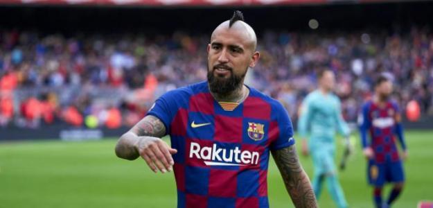 Los 7 jugadores que el Barcelona coloca en el mercado | FOTO: FC BARCELONA