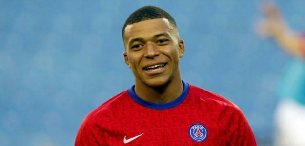 Aseguran que Mbappé ha pedido irse del PSG / Foxsports.com