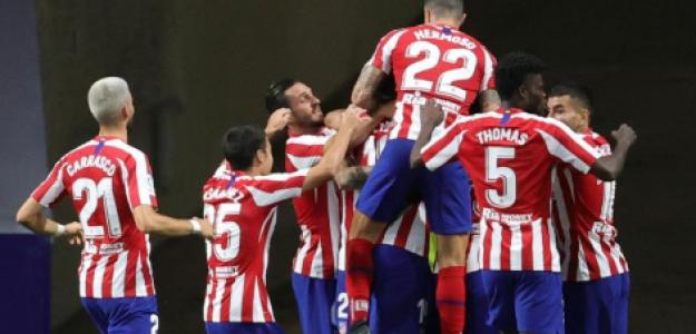 """Competencia para el Atlético de Madrid por la perla brasileña del momento """"Foto: AS"""""""