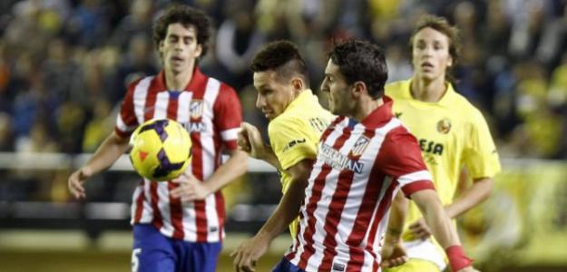 Imagen de un partido entre ambos equipos. / larazon.es