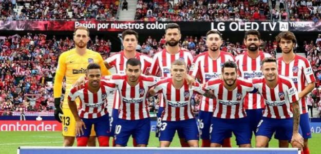 El inesperado rol de tres grandes fichajes del Atlético de Madrid