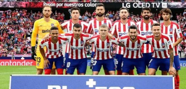 La carencia más importante a resolver por el Atlético en enero