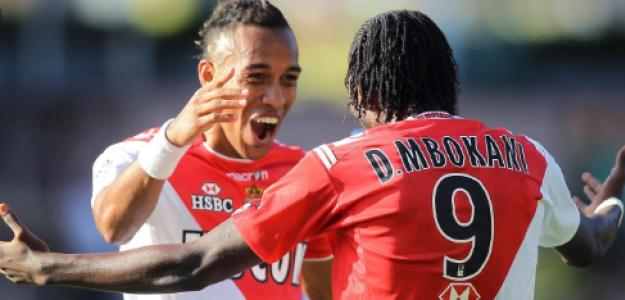 """El día que Aubameyang casi juega en el West Brom """"Foto: UEFA"""""""