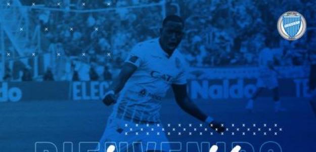 OFICIAL: Ayoví regresa a Godoy | Godoy Cruz
