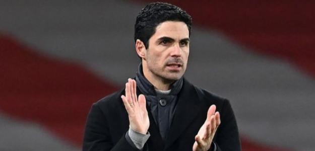 El portero que quiere fichar el Arsenal - Foto: Sport