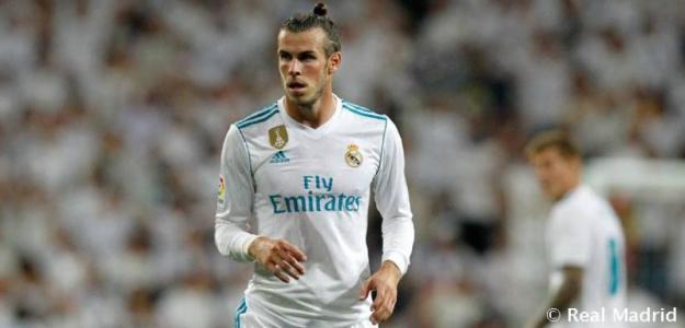 Bale habla sobre su situación en el Real Madrid / RealMadrid.com