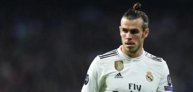 Bale quiere volver, pero el Madrid le cierra las puertas. Foto: tottenhaminsight.com