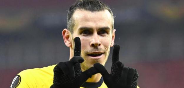 Bale no va a ponérselo fácil al Real Madrid / Eltiempo.com