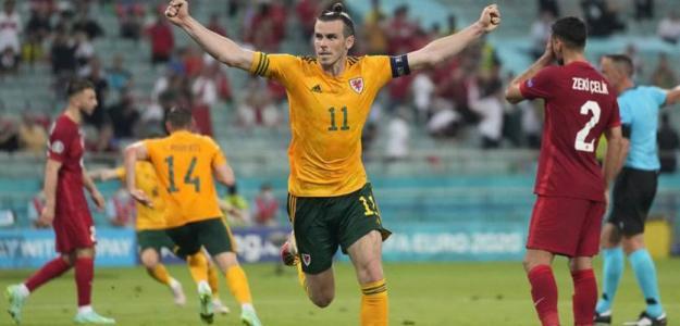 Gareth Bale propiciará la salida de uno de estos tres jugadores del Real Madrid. Foto: Marca