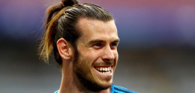 Gareth Bale/ lainformacion.com/ Gety Images