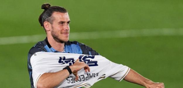 Florentino lo tiene claro: el fichaje es Bale