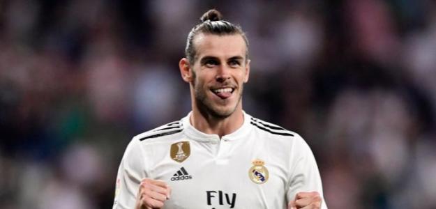 Gareth Bale / twitter