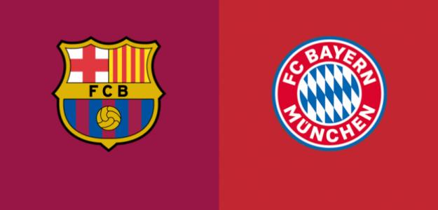 Las tres claves tácticas del Barcelona vs Bayern Múnich por la Champions