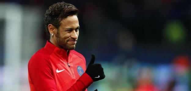 La promesa que impidió el fichaje de Neymar por el Madrid | EFE