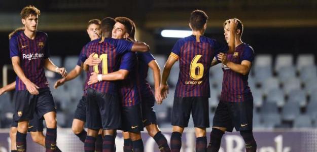 Oriol Busquets, opción para la medular del RB Leipzig / FC Barcelona