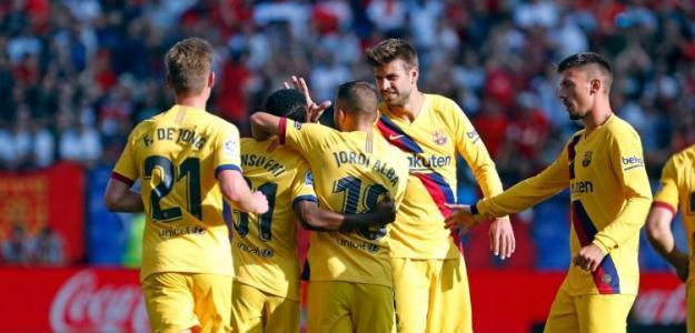 El primer problema del Barcelona con los fichajes