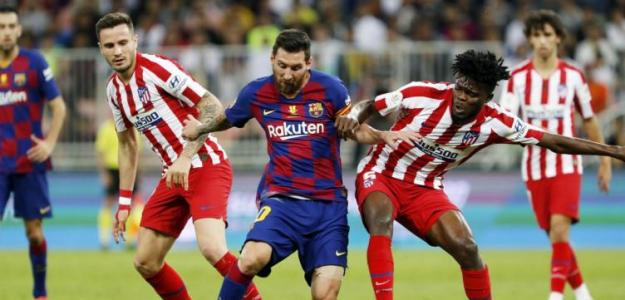La contrarreloj de Atletico y Barcelona en la búsqueda de un 9